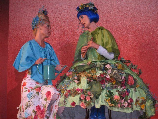 Maria Enzersdorfer Festspiele 2006
