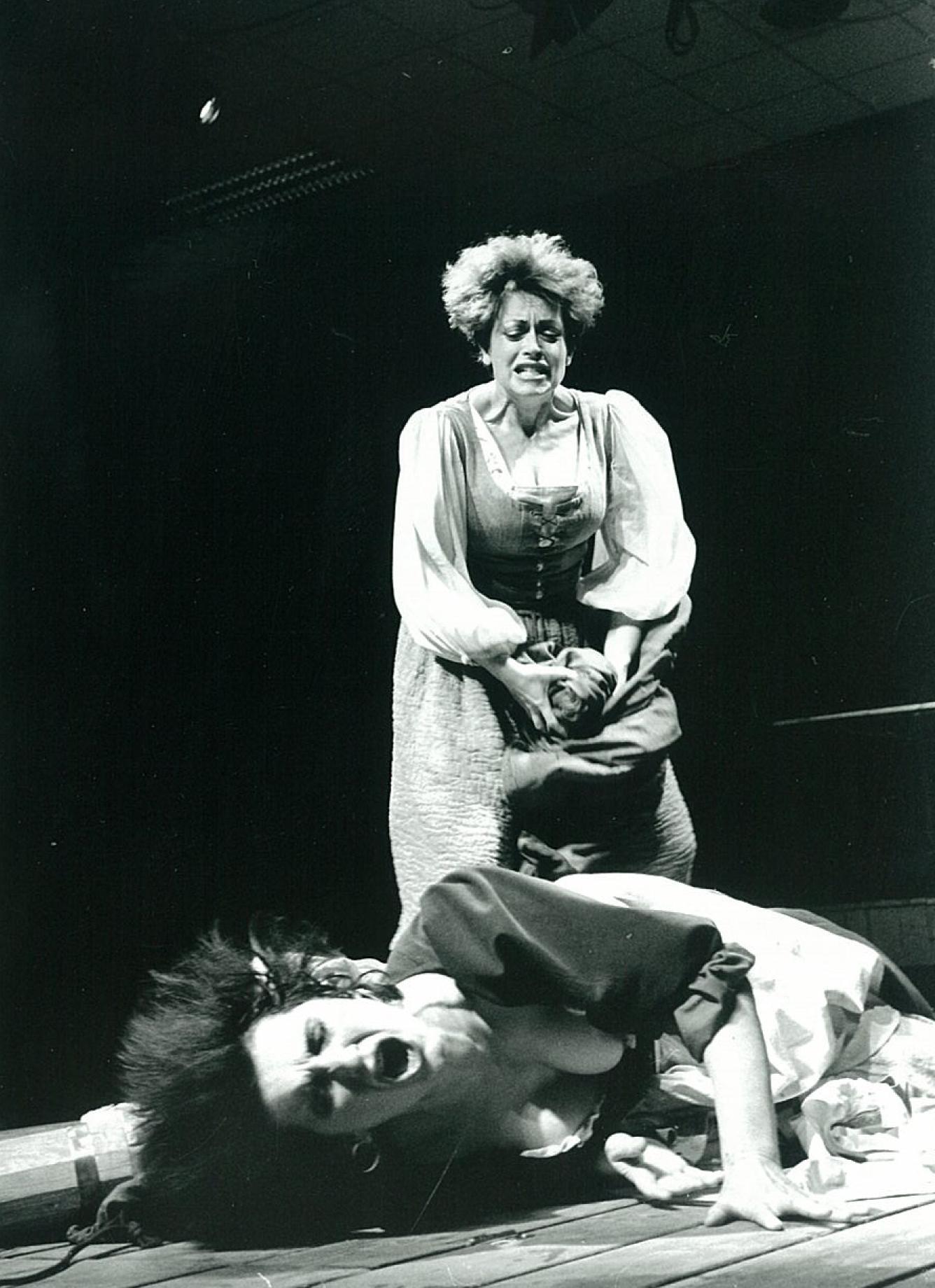 Theater der Jugend 1991